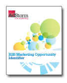 B2B Marketing Opportunity Identifier