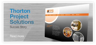 Thorton Project Solutions