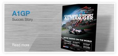 Motorsport PR – A1GP