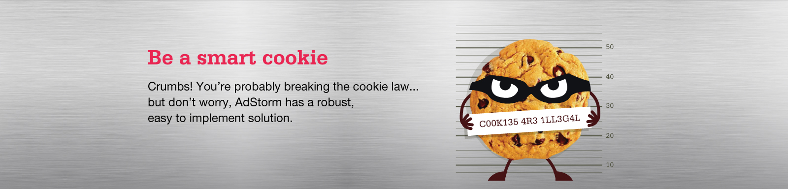 European Cookie Law