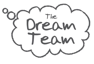 The Dream Marketing Team